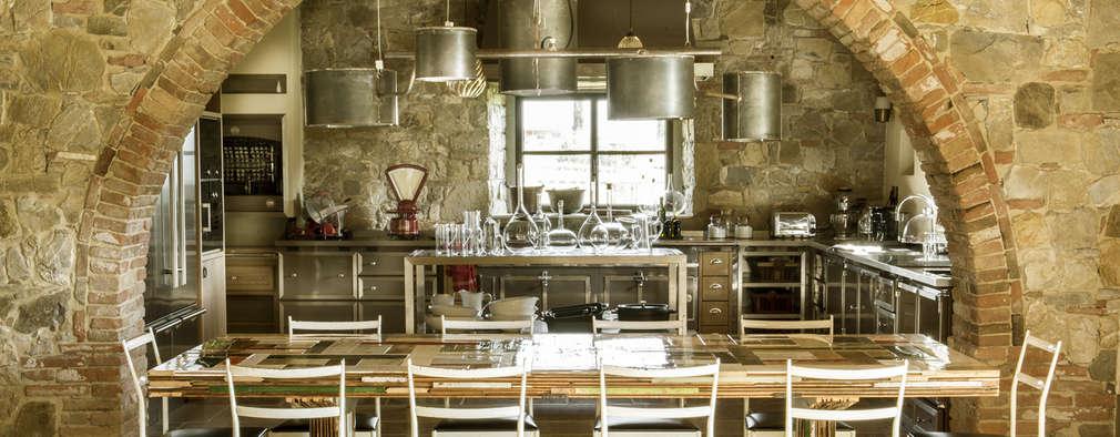 Projekty,  Kuchnia zaprojektowane przez dmesure