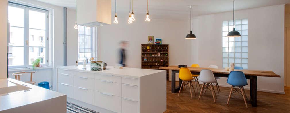 廚房 by INpuls
