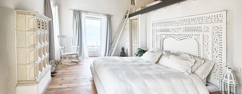 8 ideeà n voor een absoluut unieke slaapkamer