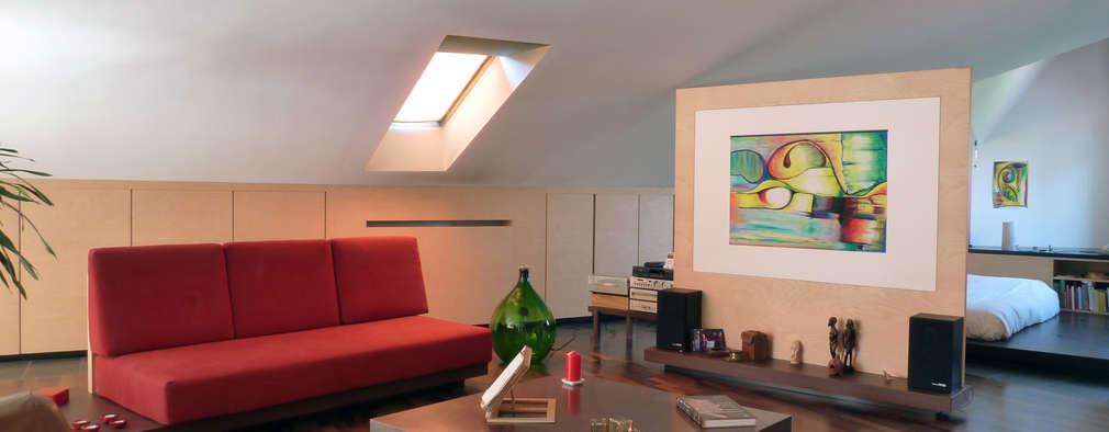 de estilo  por Michele Valtorta Architettura