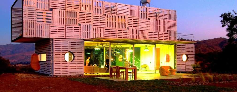 James & Mau Arquitectura:  tarz
