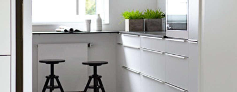 Dapur by Kristina Steinmetz Design