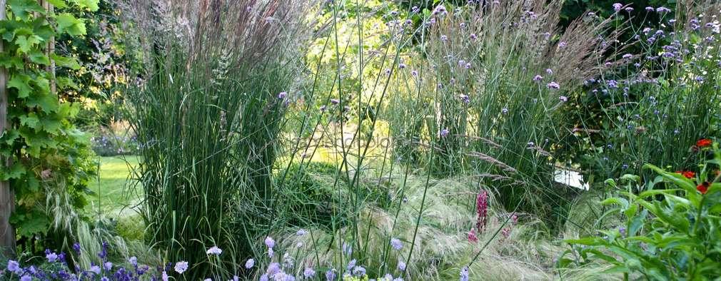 por Garden Club London