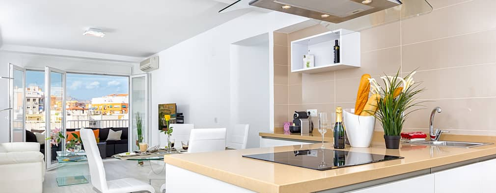 5 choses savoir avant d 39 ouvrir la cuisine sur le salon - Ouvrir la cuisine sur le salon ...