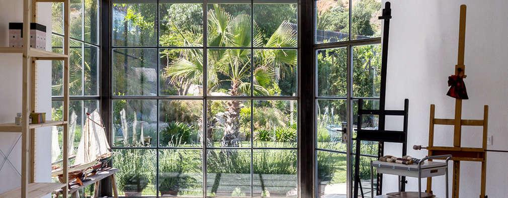 窗 by 08023 Architects