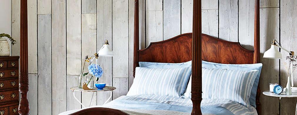 10 mooie en decoratieve ideeën voor een dromerige slaapkamer