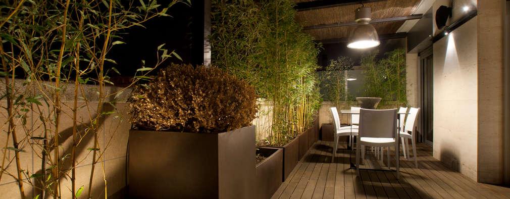 친환경적 인테리어, 대나무 바닥재