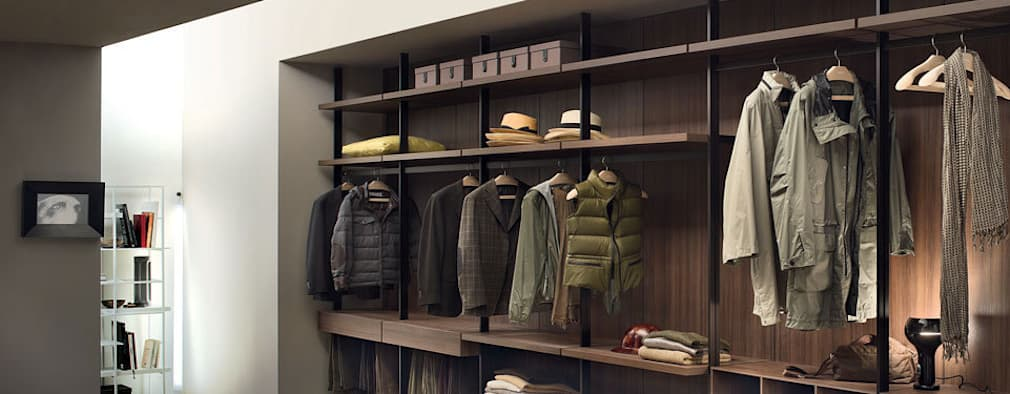 Cool closets you won t want to keep hidden