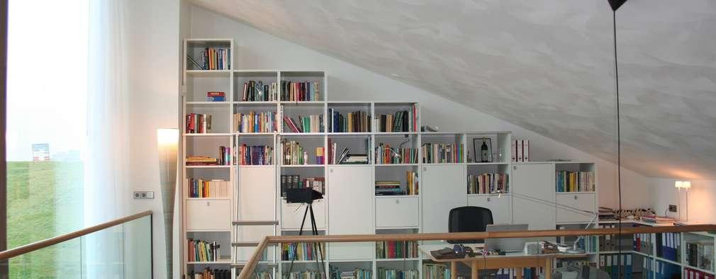 6 Wohnideen für Räume mit Dachschrägen
