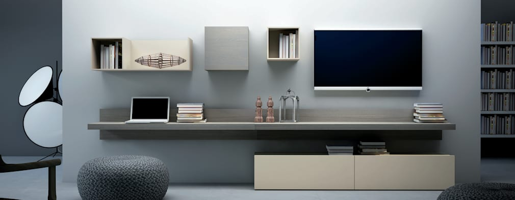 tv m bel an gipskarton aufh ngen so geht s. Black Bedroom Furniture Sets. Home Design Ideas