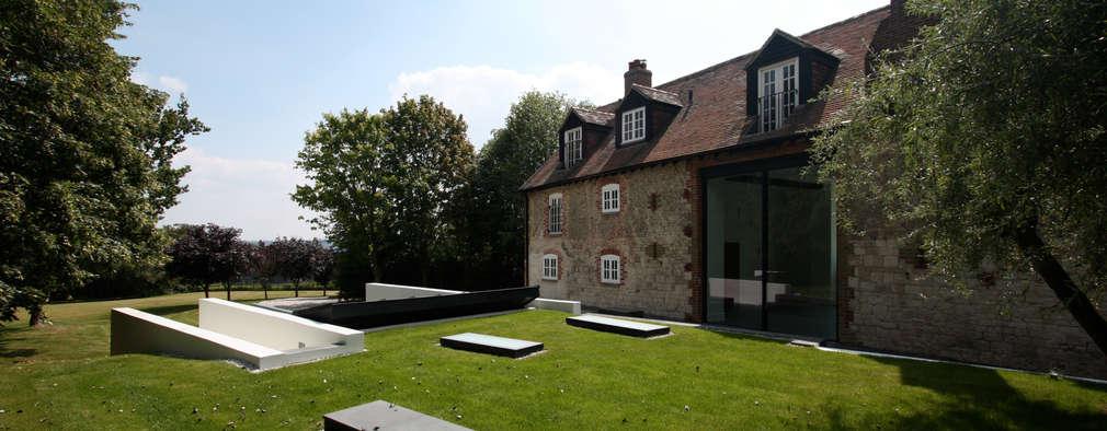Voor na eeuwenoude woning krijgt nieuwe look - Voor na gerenoveerd huis ...