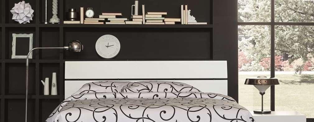 door OGGIONI - The Storage Bed Specialist