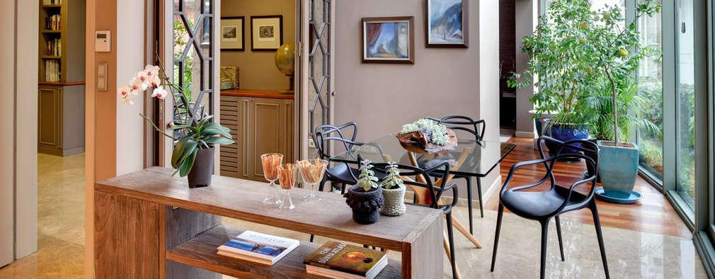 Paker Mimarlık - GÜÇLÜ EVİ: modern tarz Oturma Odası