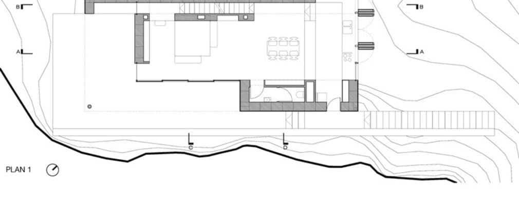 minimalistic Houses by Wen Qian ZHU Architecture