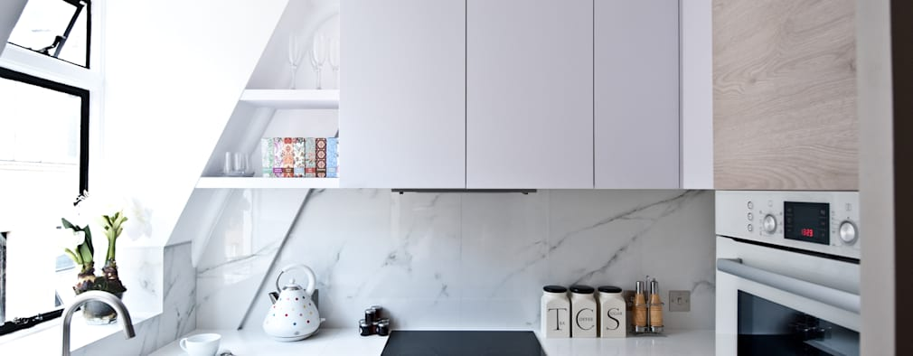 Simple tricks to make your kitchen look more expensive