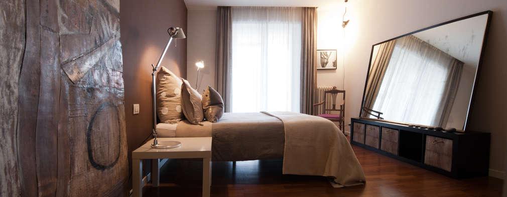 10 slaapkamers met IKEA meubels ter inspiratie