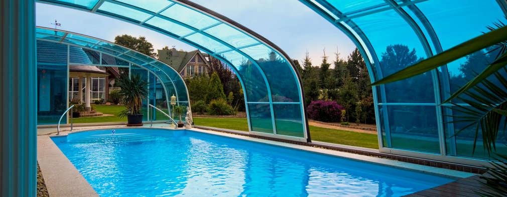 Kolam Renang by Pool + Wellness City GmbH