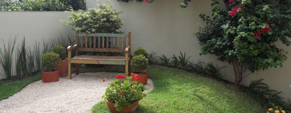 Taman by Lúcia Vale Interiores