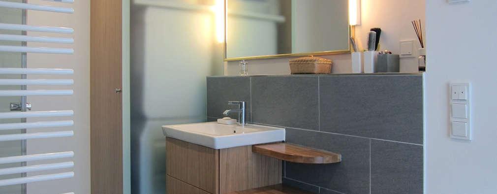 حمام تنفيذ hansen innenarchitektur materialberatung