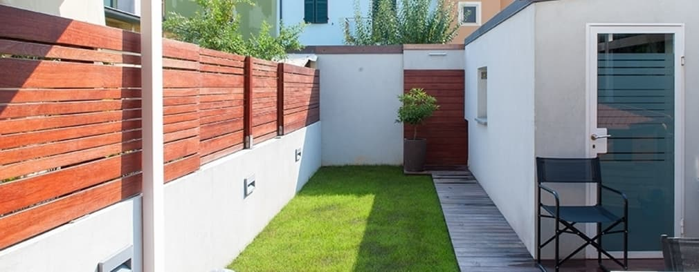 Ideas para remodelar tu patio ya mismo for Como remodelar mi jardin