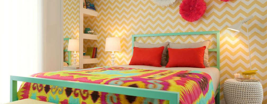 Dormitorios de estilo moderno por Ana Rita Soares- Design de Interiores