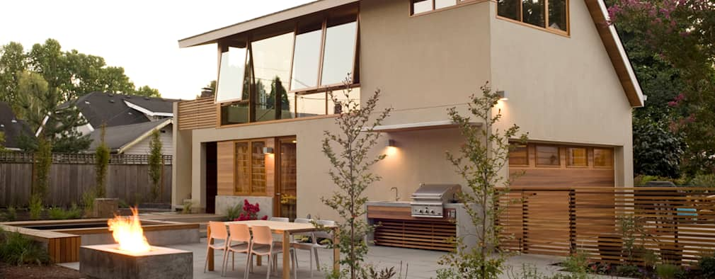 modern Houses by PATH Architecture