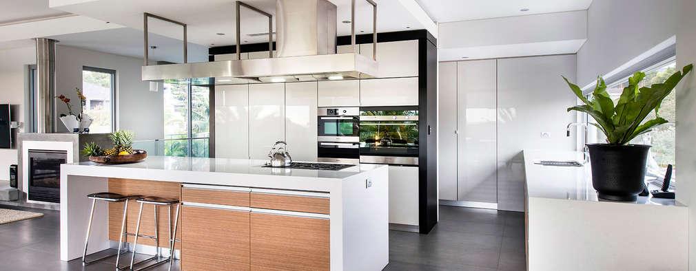 Cucina In Stile In Stile Industriale Di D Max Photography