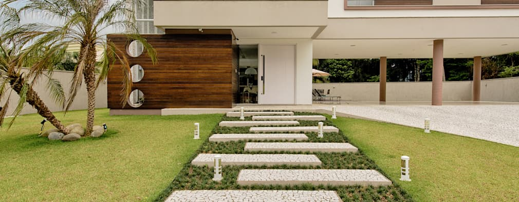 Nhà by Espaço do Traço arquitetura