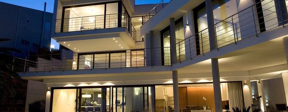 minimalistic Houses by Laura Yerpes Estudio de Interiorismo