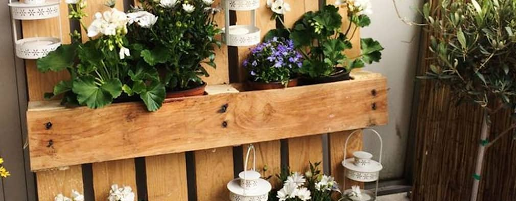 Gartengestaltung zum nachmachen 13 einfache ideen for Einfache gartengestaltung ideen