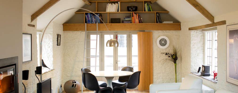 Adam Carter Photo: klasik tarz tarz Oturma Odası