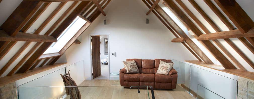 the 12 best uk loft conversions we ve seen