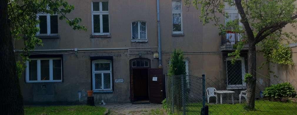 Dom Senatorska: styl , w kategorii  zaprojektowany przez REFORM Konrad Grodziński