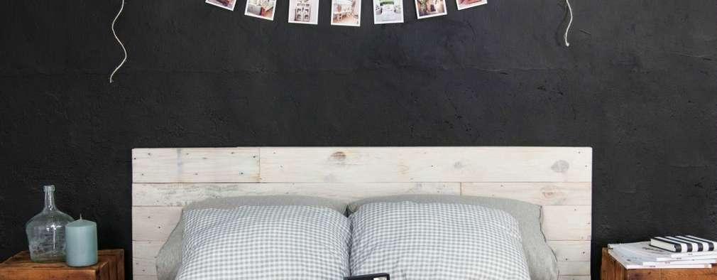 10 Ideas para renovar tu dormitorio ¡Con menos de 70 mil pesos!