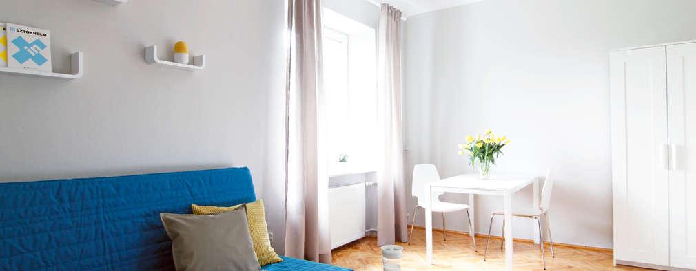 Voor na een prachtige metamorfose van een kleine woning - Voor na gerenoveerd huis ...