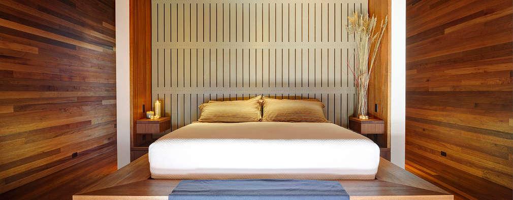 13 Ideas preciosas para poner madera en las paredes