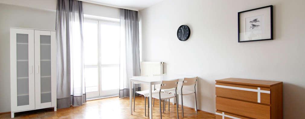 Столовые комнаты в . Автор – Better Home
