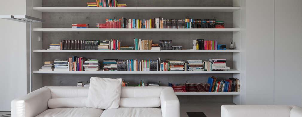 7 voorbeelden waarom grijs een perfecte kleur is voor ieder interieur