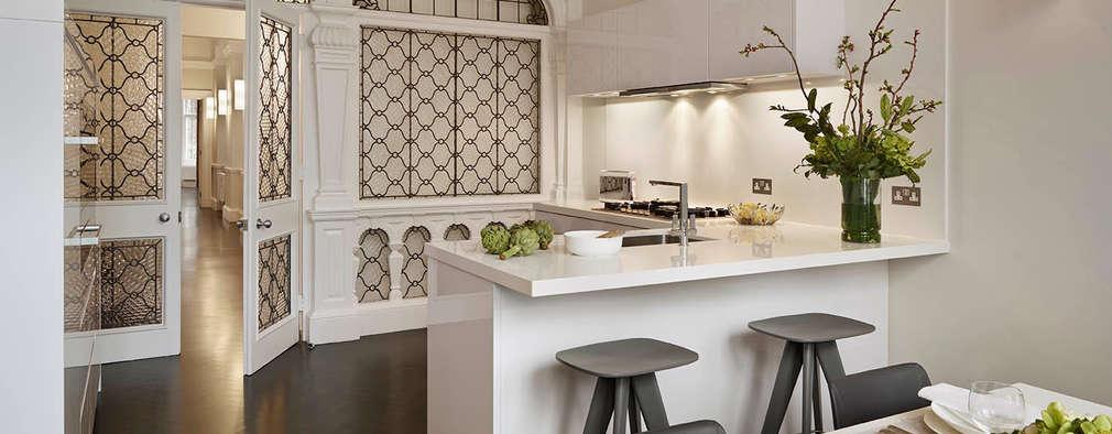 Cuisine de style de style Moderne par Elan Kitchens