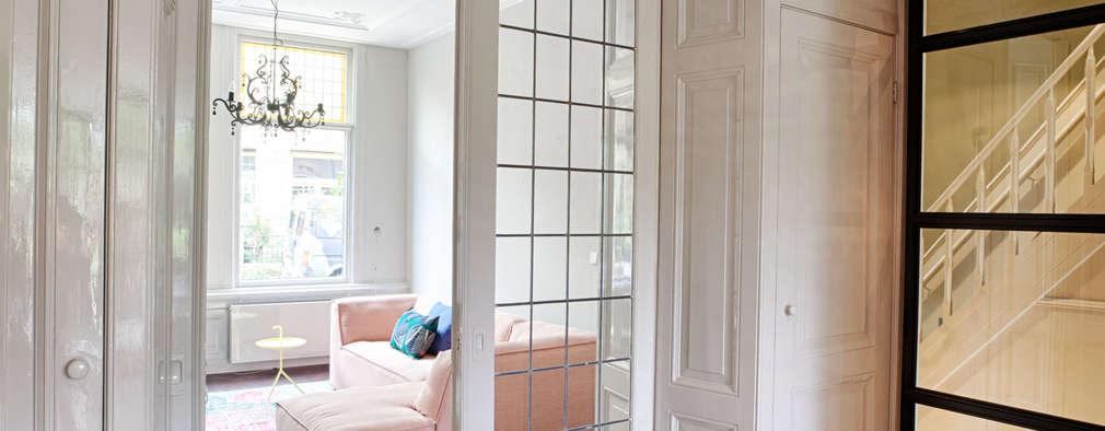 Windows by StrandNL architectuur en interieur