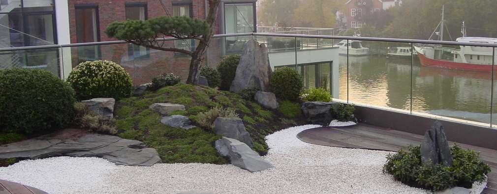 Jardines de estilo asiático por japan-garten-kultur