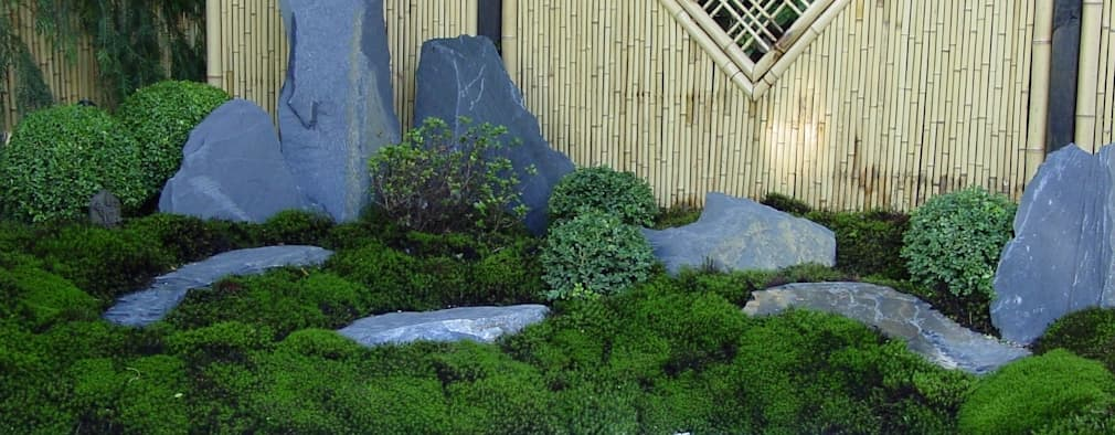 10 reasons why you need a Zen garden