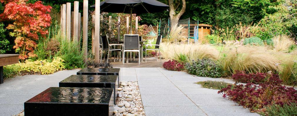 8 tuintips voor mensen die een hekel hebben aan tuinieren - Moderne tuinier ...