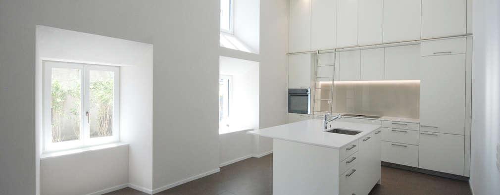 Кухни в . Автор – Bogen Design GmbH