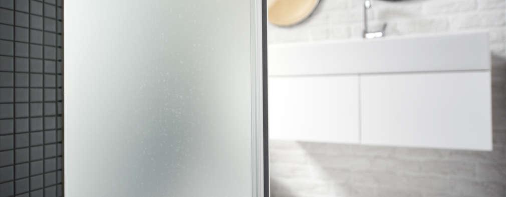 scandinavian Bathroom by RTP Consulting Sp. z o.o.