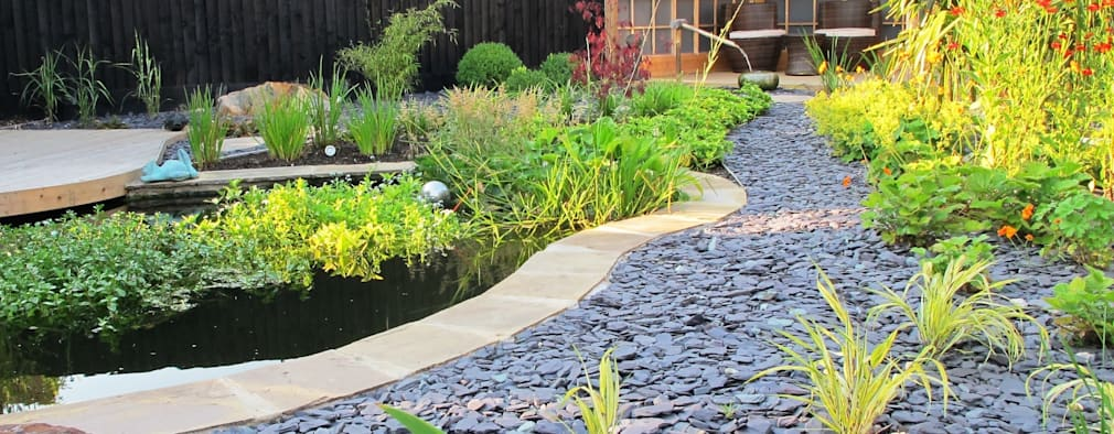 16 cercos para tu jardin que tus vecinos van a querer for Jardines ideas economicas