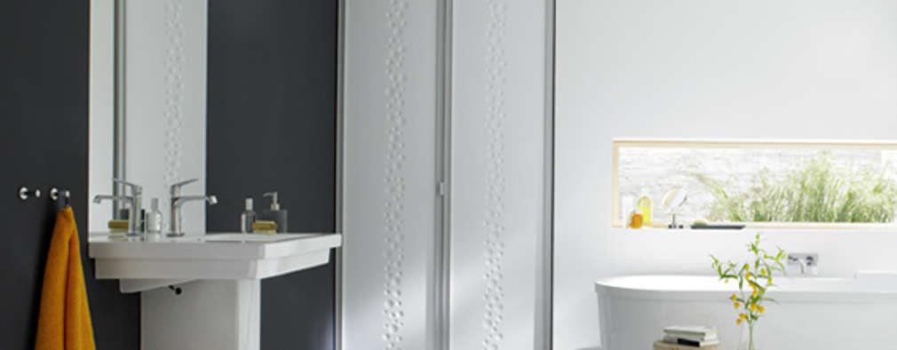 Baños de estilo moderno por Burkhard Heß Interiordesign