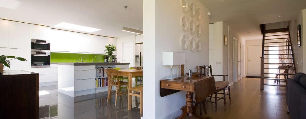 Hành lang by Designscape Architects Ltd