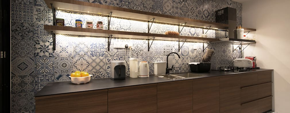 asian Kitchen by Eightytwo Pte Ltd