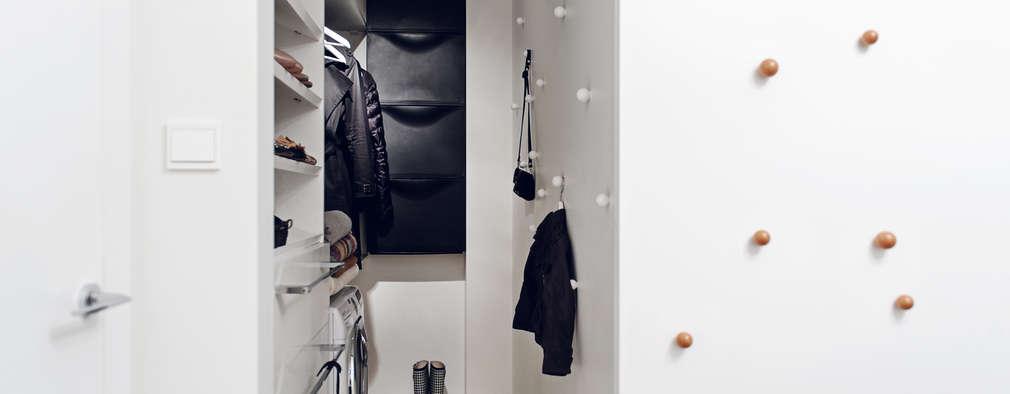 Moderne Ankleidezimmer Von Formativ. Indywidualne Projekty Wnętrz